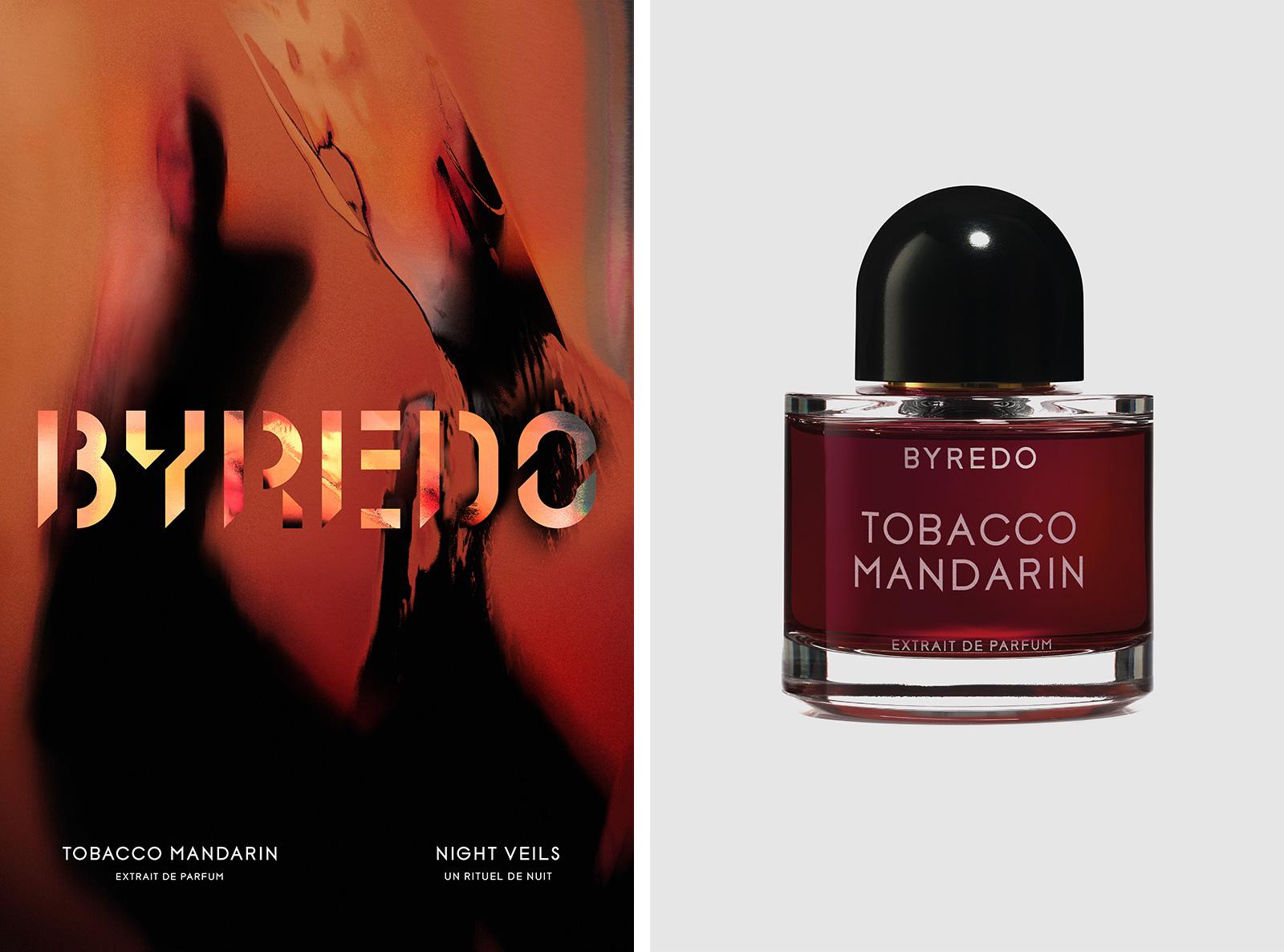 Byredo — Tobacco Mandarin