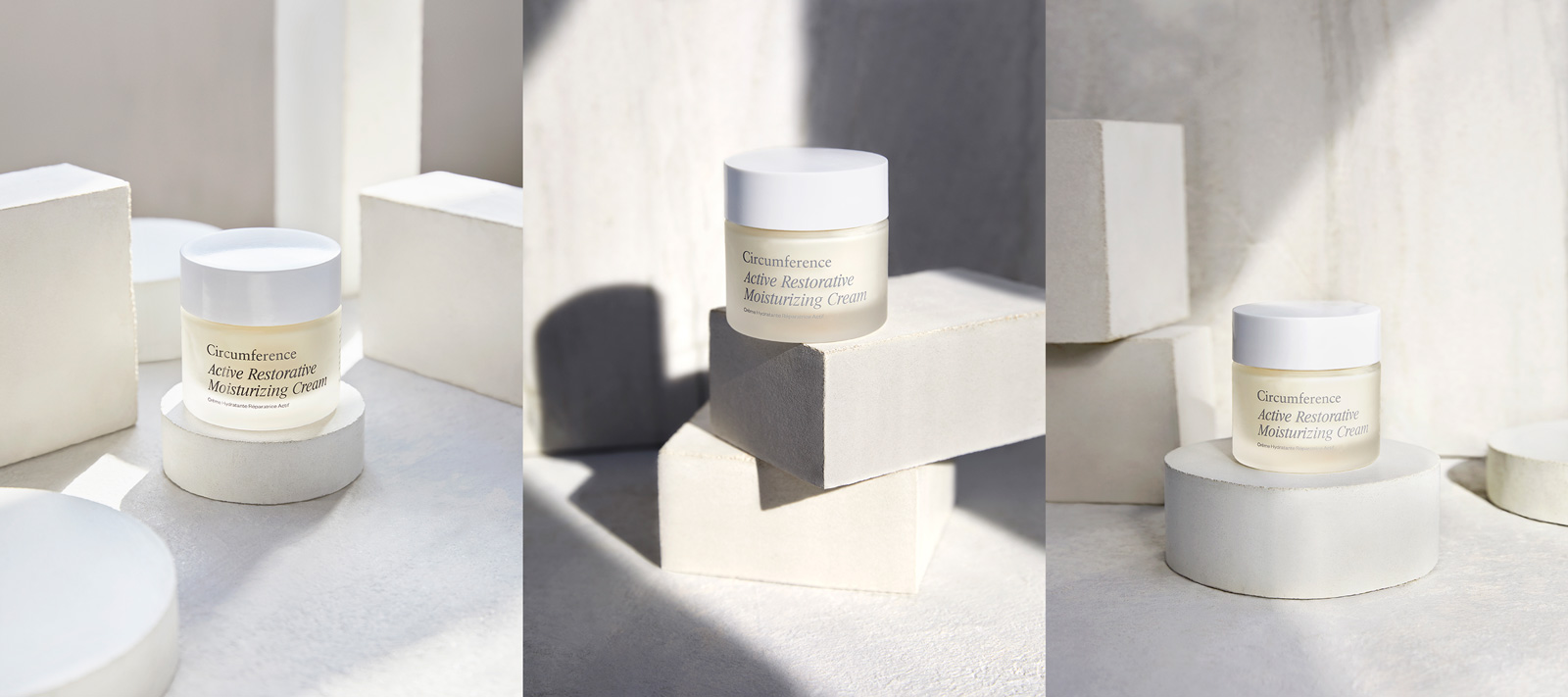 Circumferences — Restorative Cream