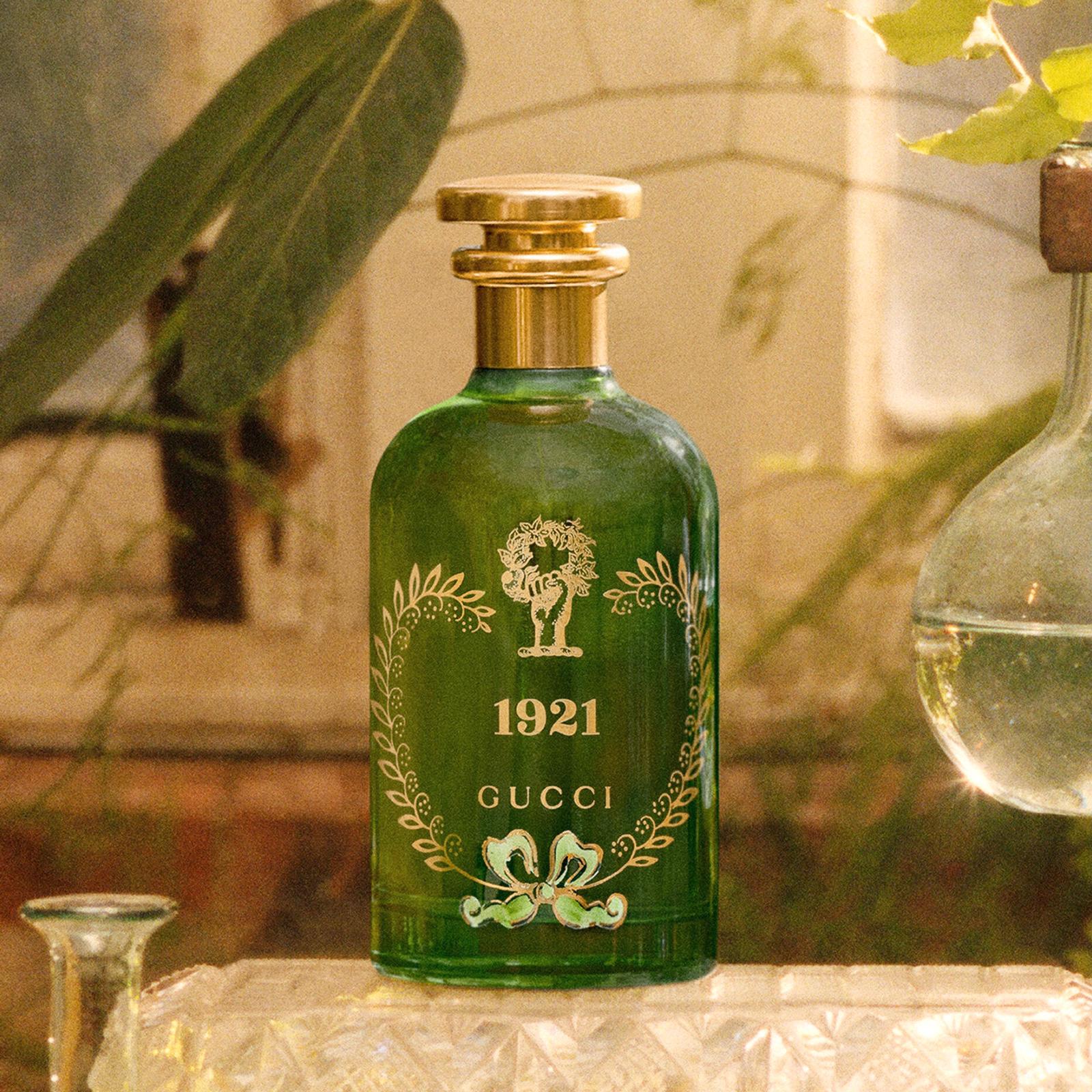Gucci The Alchemist's Garden 1921